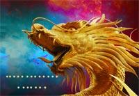 Healing Abend mit Drachenenergie